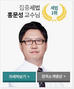 홍문성 교수님